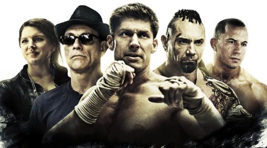 فيلم Kickboxer: Vengeance (2016) مترجم