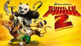 فيلم Kung Fu Panda 2 (2011) مترجم