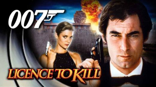 فيلم Licence to Kill (1989) مترجم