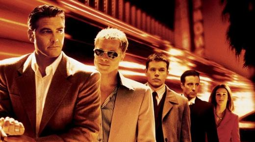 فيلم Ocean's Eleven (2001) مترجم