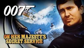 فيلم On Her Majesty's Secret Service (1969) مترجم
