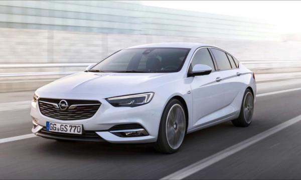 مواصفات وأسعار سيارة أوبل انسيجنيا Opel Insignia 2019 فى مصر