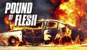 فيلم Pound of Flesh (2015) مترجم