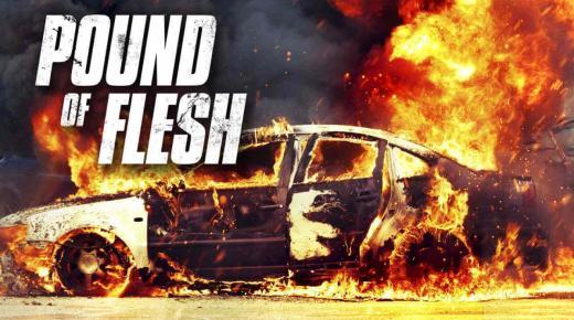 فيلم Pound of Flesh (2015) مترجم