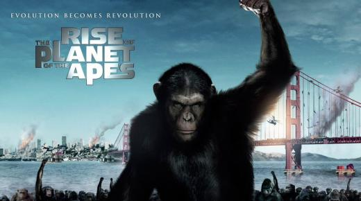 فيلم Rise of the Planet of the Apes (2011) مترجم