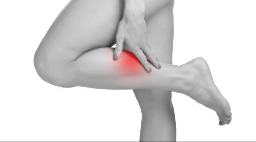 تعرف على أسباب الشد العضلي وطرق الوقاية منه