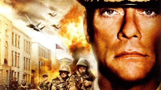فيلم Second in Command (2006) مترجم