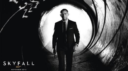 فيلم Skyfall (2012) مترجم