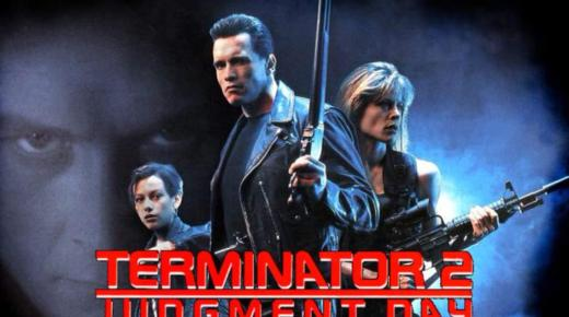 فيلم Terminator 2: Judgment Day (1991) مترجم