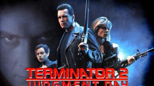 فيلم Terminator 2: Judgment Day (1991) مترجم