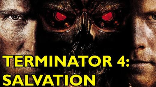 فيلم Terminator Salvation (2009) مترجم
