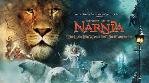 فيلم The Chronicles of Narnia 1 (2005) مترجم