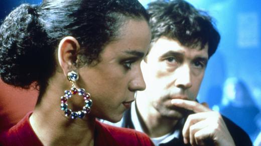 فيلم The Crying Game (1992) مترجم
