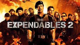 فيلم The Expendables 2 (2012) مترجم