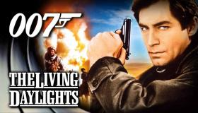 فيلم The Living Daylights (1987) مترجم