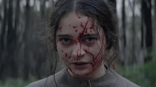 فيلم The Nightingale (2018) مترجم