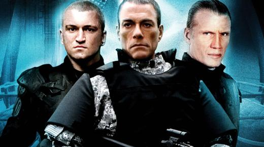 فيلم Universal Soldier: Regeneration (2009) مترجم