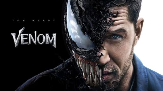 فيلم Venom (2018) مترجم