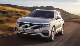 مواصفات وأسعار سيارة فولكس واجن طوارق Volkswagen Touareg 2019