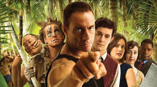 فيلم Welcome to the Jungle (2013) مترجم