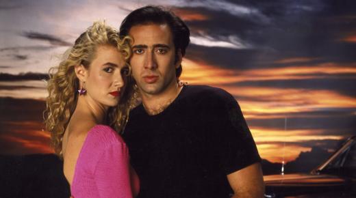 فيلم Wild at Heart (1990) مترجم