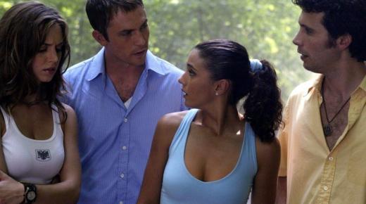 فيلم Wrong Turn (2003) مترجم