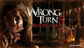 فيلم Wrong Turn 5: Bloodlines (2012) مترجم
