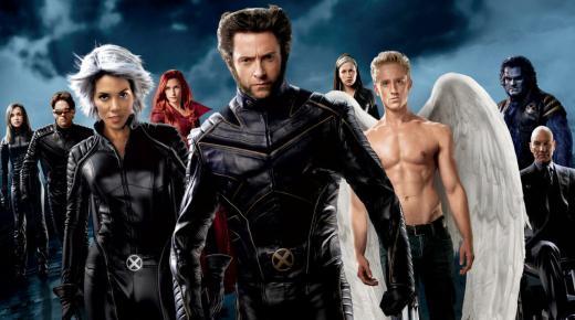 فيلم X-Men (2000) مترجم