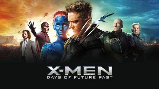 فيلم X-Men: Days of Future Past (2014) مترجم