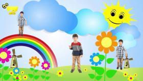 تردد قناة Zarok TV زاروك تي في 2020 التركية للأطفال على النايل سات