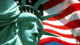 الهجرة إلى أمريكا