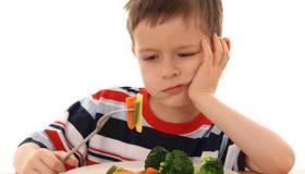 أسباب زيادة الوزن عند الأطفال