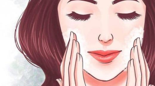 5 نصائح لبشرة ناعمة وصحية