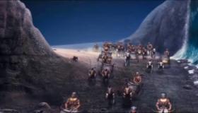 قصة موسى وفرعون