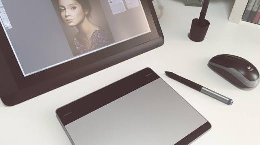 كيف تتعلم الرسم الرقمي ؟