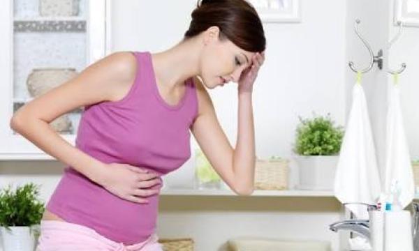 أهم أعراض الحمل فى الشهر الأول (النفسية، الجسدية ونصائح للحامل)