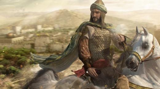 يوسف بن تاشفين وجمع ولاية الأندلس والمغرب