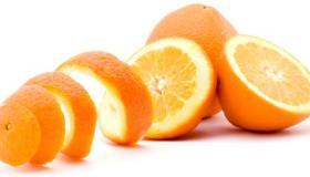 طريقة حفظ قشر البرتقال
