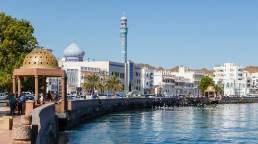 أهم مميزات عمان