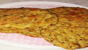 عمل خبز العروق العراقي
