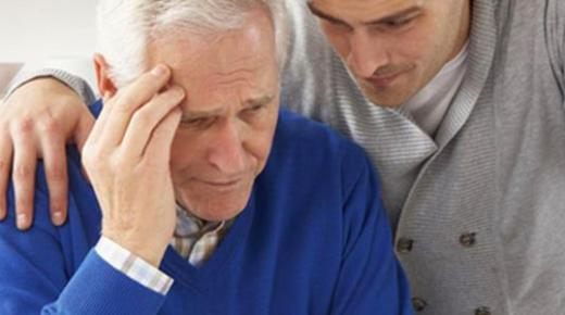 كيفية التعامل مع مريض الزهايمر