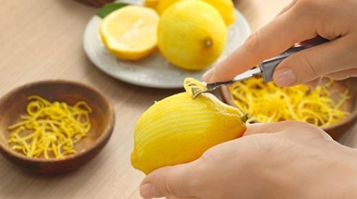 فوائد الليمون في مجالات مختلفة