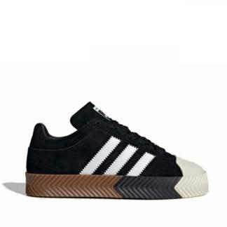 "Adidas Alexander Wang x Skate Super ""Core Black"""