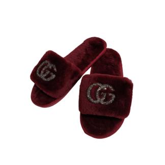 Chanel slippers in Pakistan