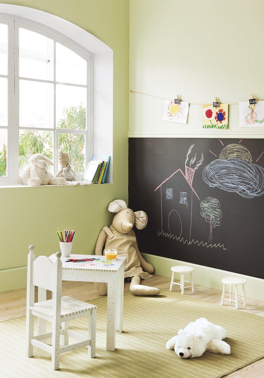 Ideas Creativas Para Decorar Un Cuarto Infantil