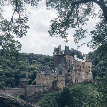 Castillo de Eltz, el secreto del Mosela