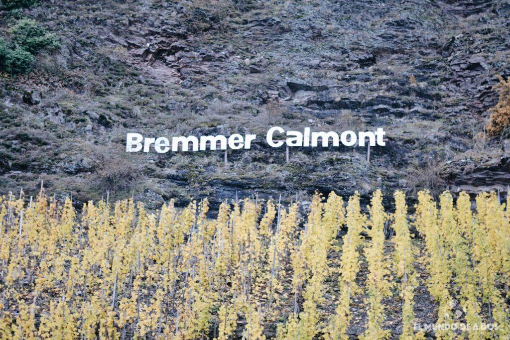Bremmer Calmont. Bremm