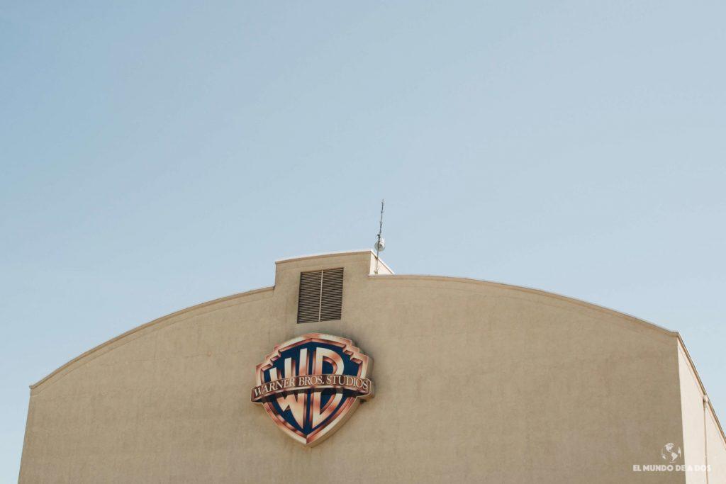Warner Bros. Lugares para visitar en Los Ángeles California