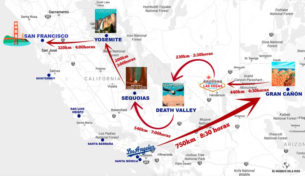 map de california with Mapa Costa Oeste Usa on  together with Golden Gate Bridge also Ghaa co also Mapa Costa Oeste Usa likewise San Francisco 1179833.