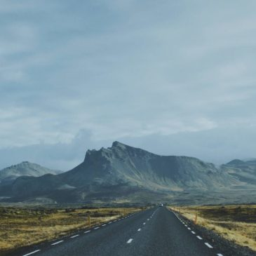 Ruta por Islandia en 10 días: Guía Completa